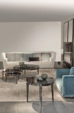 4f24abf6323  FendiCasa Borromini sofa. Center TableLiving ...