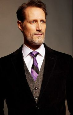 Christopher Heyerdahl who played Todd the Wraith