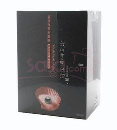 My Beauty Diary  Black Pearl Mask, $15.90