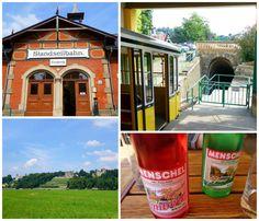 Dresden - Loschwitz - Standseilbahn