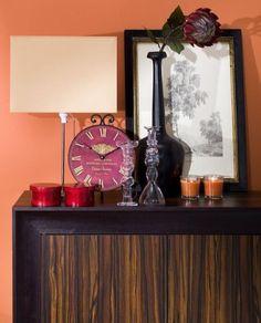 Malowanie ścian, czyli modny kolor we wnętrzu. HITY sezonu!