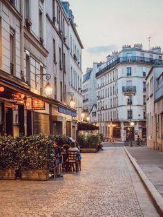 Restaurants In Paris, Paris Hotels, City Aesthetic, Travel Aesthetic, Beige Aesthetic, Places To Travel, Places To Go, Travel Destinations, Paris 3