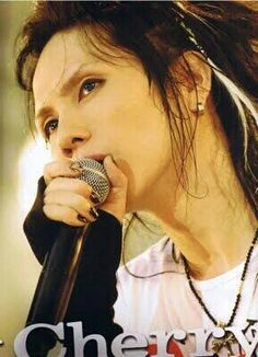 Yasu : Acid Black Cherry