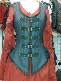 Made to order - Female Sherrif's Vest