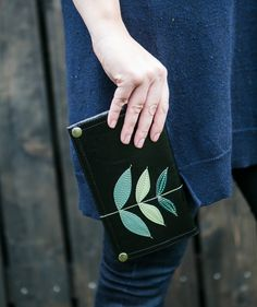 Maximo Wallet - 'Sprout'