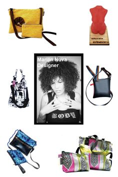 Marilin Nova Designer