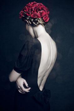 Фотосессия Александры Заборовска \Fashion Photo