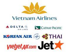 Phòng vé máy bay Vietnam Airlines tại xã Hiệp Phước
