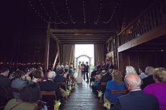 Mishelle Lamarand Photography via Every Last Detail // Michigan Wedding // Rustic Wedding // Ann Arbor Wedding // Misty Farm Events www.mishellelamarand.com