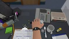 Image result for surgeon simulator main menu Surgeon Simulator, Main Menu, Google Search, Image