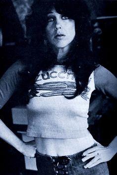 Grace Slick.