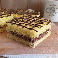 No Cook Desserts, Mini Desserts, Chocolate Desserts, Vegan Desserts, Easy Desserts, Torte Cake, Cake & Co, Sweet Recipes, Cake Recipes
