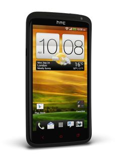 One of the best Android phones just got better! The htc one x+ with even more power!