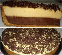 Nutella, Tiramisu, Sweet Recipes, Cheesecake, Ethnic Recipes, Desserts, Creme, Food, Chocolates