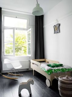 10 Nursery Styling Tips That Donu0027t Involve Pink Or Blue