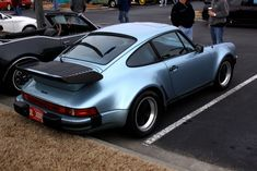 """I have the 911 """"BLUES"""" - Page 5 - Pelican Parts Technical BBS"""