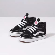Baby Boys Girls Canvas Shoes Basic High-Top Ankle Sneakers Toddler Soft Anti-Slip Sole First Walker Crib Shoes for Newborn Infant Bebeii BB88