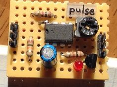 DIY littleBits Instructables
