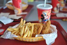 Yummm :) Favorite food in Disney so far :>