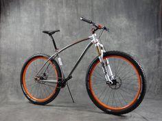Naked Bicycles  Design | Get Naked | Jerone's Single Speed 29′er