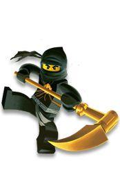 NINJAGO | Meet the Ninja| Cartoon Network