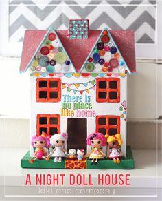 Night Doll House