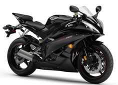 Street bike, crotch rocket, performance motorcycle, sport and super sport motorcycle Bike I wrecked :( Motos Yamaha, Yamaha Motorcycles, Yamaha Yzf R6, Ducati, Yamaha R6 Black, R6 Motorcycle, Motorcycle Images, Supercars, Yzf R125