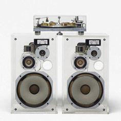 jojo-inspi: The sound only. #speaker #music #sound #transparent...