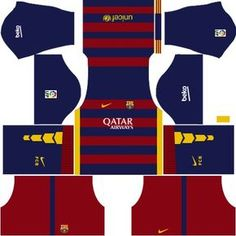 Barcelona Kits Dream League Soccer kit is very awesome and attractive you can easily change this kit by the given urls. Barcelona DLS Kits are very awesome. Logo Barcelona, Barcelona Third Kit, Camisa Barcelona, Barcelona 2015, Barcelona Football Kit, Barcelona Futbol Club, Barcelona Soccer, Soccer Kits, Football Kits