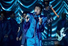 GET ON UP Movie Review – Infectious Grooves, Reductive Narrative