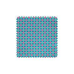 Coton Stella turquoise