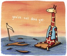 Posts about daily giraffes written by Penny Redshaw Giraffe Painting, Giraffe Art, Giraffe Quotes, Online Social Networks, Pewter Art, Psychedelic Drawings, Little Giraffe, Alone Quotes, New Chapter