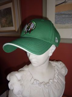 Basketball cap new era #boston #celtics nice #condition one size,  View more on the LINK: 	http://www.zeppy.io/product/gb/2/201672818485/