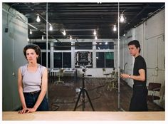 Picture for Women - Jeff Wall - 1979