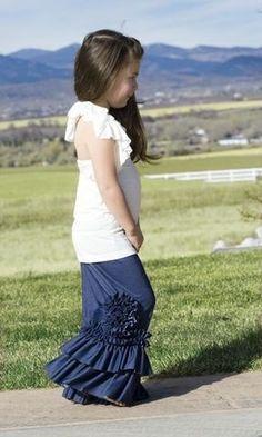 Little girl skirt!