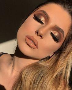 Make up looks Acne- Do Miracle Cures Work? Perfect Makeup, Cute Makeup, Glam Makeup, Makeup Geek, Simple Makeup, Eyeshadow Makeup, Gorgeous Makeup, Diy Makeup, Beauty Makeup