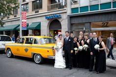 New York City weddings