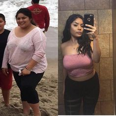 Before and after weight loss pictures! - weighteasyloss.com #weightlossbeforeafter