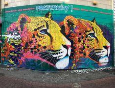 """@marko93darkvapor #sanfrancisco #california #streetart #graffiti #graffitiart #urbanart…"""