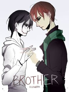 brother by alloween