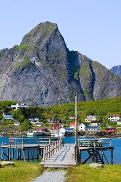 10 Coolest Things to Do in Norway - Norway never fails to impress. Take this year's Winter Olympics, for example: Norway out-performed all other countries with 39 medals. Then there's that Scandinavian quality of life (biking to work, enviable home design, 25 vacation days a year) and the dreamy Norwegian landscapes that fill the Insta feeds of our most worldly friends. It's at the top of our travel bucket-list this year, and these are 10 cool things we plan on doing when we get there.