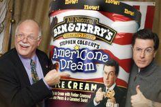Ice cream king Ben Cohen on campaign-finance reform:
