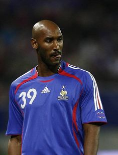 Nicolas Anelka France Pictures and Photos Nicolas Anelka, Stock Pictures, Stock Photos, Eyes Emoji, Garra, Professional Football, Royalty Free Photos, My Eyes, Heart