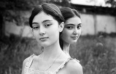I Am Georgia ©Dina Oganova
