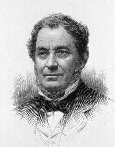 Robert Bunsen (1811 - 1899)