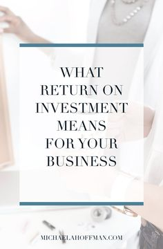 ROI or return on investment for your online business can be different things. It is more than just cash & here is why you should look beyond cash for ROI Business Marketing, Business Tips, Online Business, Media Marketing, Digital Marketing Plan, Seo Strategy, Online Entrepreneur, Pinterest For Business, Motivation