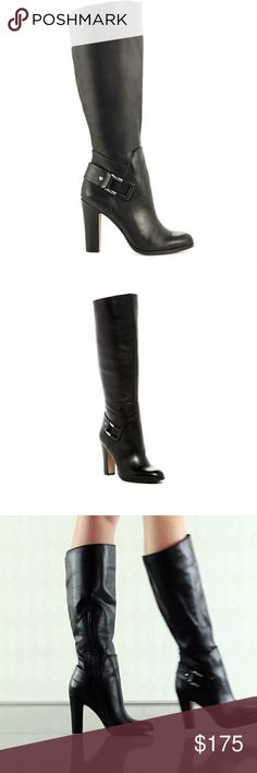 Vince Camuto NEW Sold out. Excellent brand new condition. Vince Camuto Shoes Heeled Boots