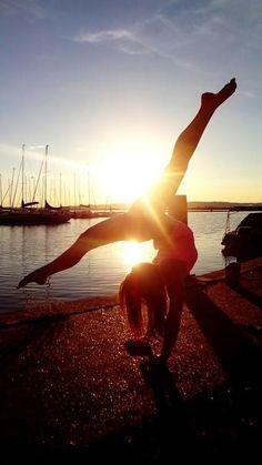 Cheerleading. Follow me in my TWITTER: @Nayviess Garcia :D @nayviess garcia