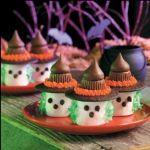 Streghe Marshmallow Ricetta