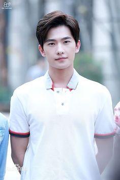 Yang Yang of Love Asian Celebrities, Asian Actors, Korean Actors, Korean Men, Asian Men, Love 020, Yang Chinese, Yang Yang Actor, Wei Wei